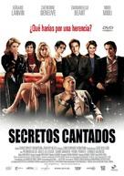 Héros de la famille, Le - Spanish Movie Poster (xs thumbnail)