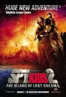 Spy Kids 2 - Movie Poster (xs thumbnail)