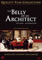 The Belly of an Architect - German Movie Cover (xs thumbnail)