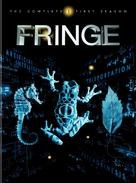 """Fringe"" - DVD movie cover (xs thumbnail)"