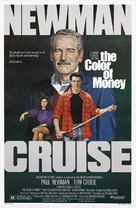 The Color of Money - Movie Poster (xs thumbnail)