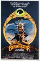 The Beastmaster - Movie Poster (xs thumbnail)