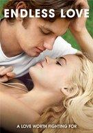 Endless Love - DVD movie cover (xs thumbnail)