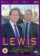 """Lewis"" - British Movie Cover (xs thumbnail)"