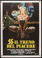 Train spécial pour SS - Italian Movie Poster (xs thumbnail)