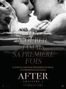 After - French Movie Poster (xs thumbnail)