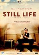 Still Life - Norwegian DVD movie cover (xs thumbnail)
