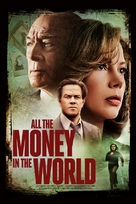 All the Money in the World - Movie Cover (xs thumbnail)