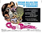 Cry of the Banshee - Movie Poster (xs thumbnail)