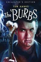 The 'Burbs - Movie Cover (xs thumbnail)