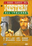 Sette dollari sul rosso - Italian Movie Cover (xs thumbnail)