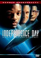 Independence Day - Polish Movie Cover (xs thumbnail)