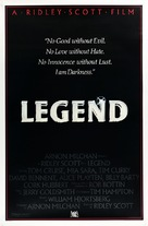 Legend - Movie Poster (xs thumbnail)