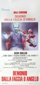 Full Circle - Italian Movie Poster (xs thumbnail)
