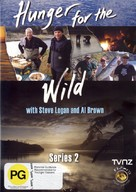 """Hunger for the Wild"" - New Zealand DVD cover (xs thumbnail)"