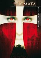 Stigmata - Spanish DVD movie cover (xs thumbnail)