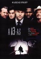 13 - Hungarian DVD cover (xs thumbnail)