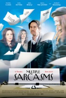Multiple Sarcasms - Movie Poster (xs thumbnail)
