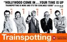 Trainspotting - British DVD cover (xs thumbnail)