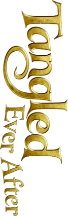 Tangled Ever After - Logo (xs thumbnail)