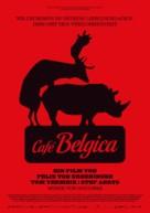 Belgica - German Movie Poster (xs thumbnail)
