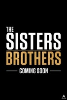 The Sisters Brothers - Logo (xs thumbnail)