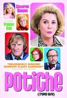 Potiche - DVD cover (xs thumbnail)