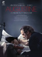 Augustine - French Movie Poster (xs thumbnail)