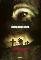 Pet Sematary II - Movie Poster (xs thumbnail)