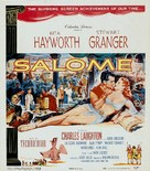 Salome - Movie Poster (xs thumbnail)