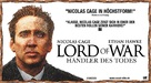 Lord Of War - Swiss poster (xs thumbnail)