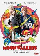 Moonwalkers - Movie Cover (xs thumbnail)