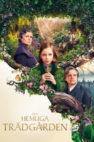 The Secret Garden - Swedish Video on demand movie cover (xs thumbnail)