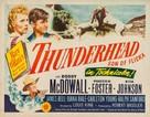 Thunderhead - Son of Flicka - Movie Poster (xs thumbnail)