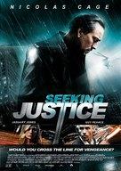 Seeking Justice - Movie Poster (xs thumbnail)