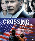 Crossing Over - German Movie Cover (xs thumbnail)