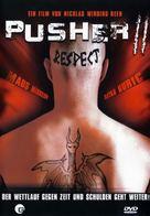 Pusher 2 - German Movie Cover (xs thumbnail)