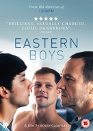 Eastern Boys - British Movie Cover (xs thumbnail)