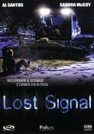 Lost Signal - Italian Movie Cover (xs thumbnail)