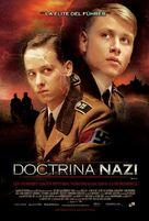 Napola - Elite für den Führer - Mexican Movie Poster (xs thumbnail)