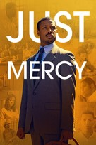 Just Mercy - Movie Cover (xs thumbnail)