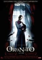 El orfanato - Dutch Movie Poster (xs thumbnail)