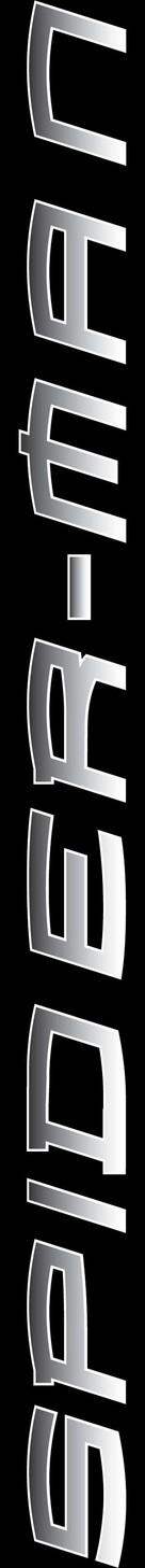 Spider-Man - Logo (xs thumbnail)