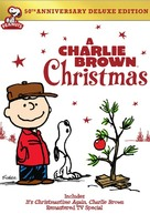 A Charlie Brown Christmas - DVD cover (xs thumbnail)