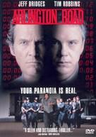 Arlington Road - DVD cover (xs thumbnail)