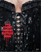 The Rocky Horror Picture Show - Brazilian Movie Cover (xs thumbnail)