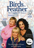 """Birds of a Feather"" - British DVD movie cover (xs thumbnail)"