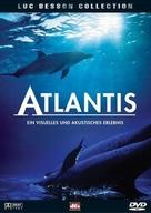 Atlantis - poster (xs thumbnail)