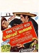 The Valiant Hombre - poster (xs thumbnail)