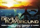 Devil's Playground - poster (xs thumbnail)